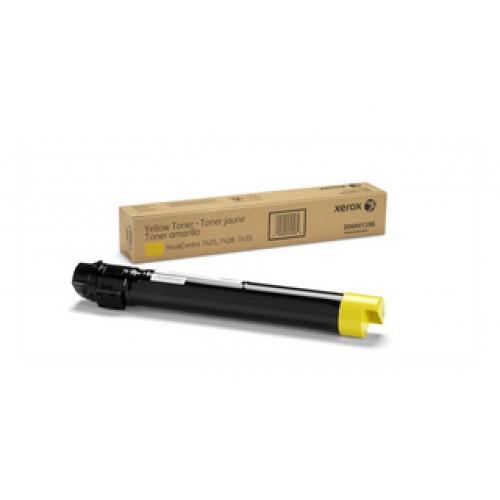 Toner Xerox Amarelo 006r01518no