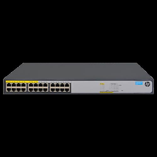 Switch Com 24 Portas Jh019a Hp