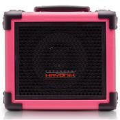 Caixa Acústica Hayonik Multiuso - Rosa 20 W Rms Iron 80