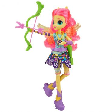 My Little Pony Equestria Girls Wondercolt Luxo B2024 Hasbro