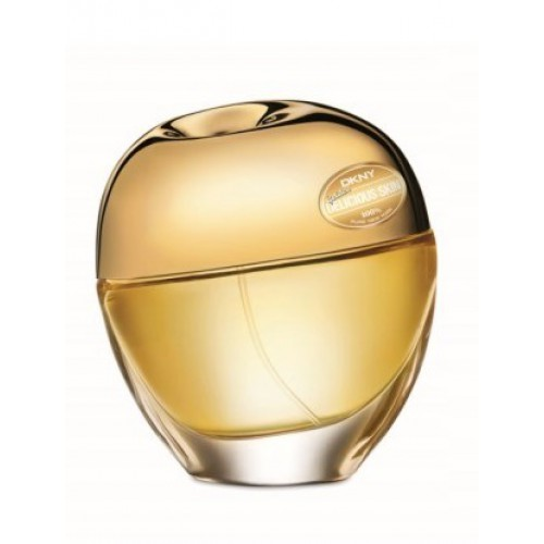 Perfume Be Delicious Golden Whit Benefits Dkny Eau de Toilette Feminino 50 Ml