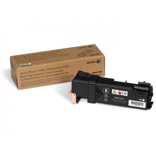 Toner Xerox Preto 106r01604no