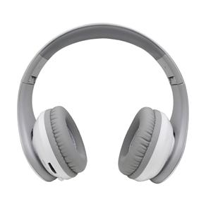 Fone de Ouvido Headphone Bluetooth Gt Prata Goldentec Bt1513pta