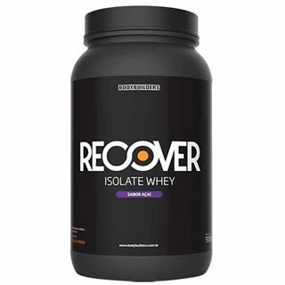 Whey Isolate Crea Protein 2kg Morango - Refil Body Nutry