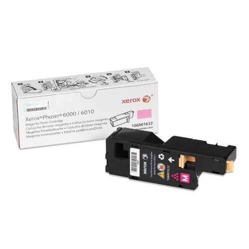 Toner Xerox Magenta 106r01632