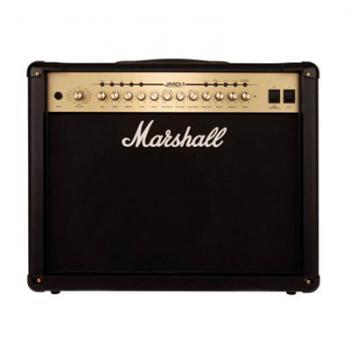 Caixa Acústica Marshall Amps Cubo 50 W Rms Jmd501