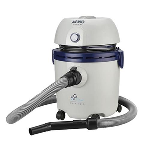 Aspirador Água e Pó Arno 12l - 110v - H2po