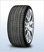 Pneu Michelin Latitude Sport 255/55 R18 109y
