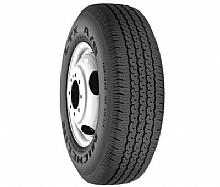 Pneu Michelin Ltx A/s 265/70 R17 121r