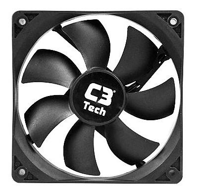 Cooler C3 Tech F7-100bk