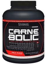 Carne Bolic 1,68kg Laranja Ultimate Nutrition