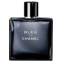 Perfume Bleu de Chanel Chanel Eau de Toilette Masculino 50 Ml