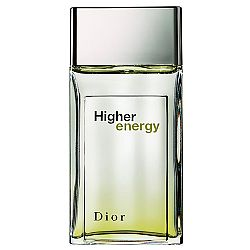 Perfume Higher Energy Christian Dior Eau de Toilette Masculino 50 Ml