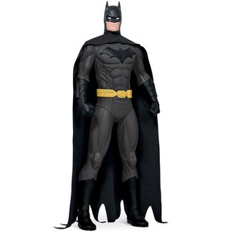 Boneco Gigante Batman Articulado 55cm Bandeirante