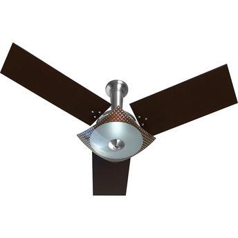 Ventilador de Teto 3 Pás Tron Naulu Madeira 120cm - 110v