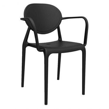 Cadeira Slick Com Braço I'm In Home