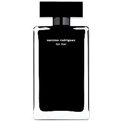 Perfume For Her Narciso Rodriguez Eau de Toilette Feminino 100 Ml