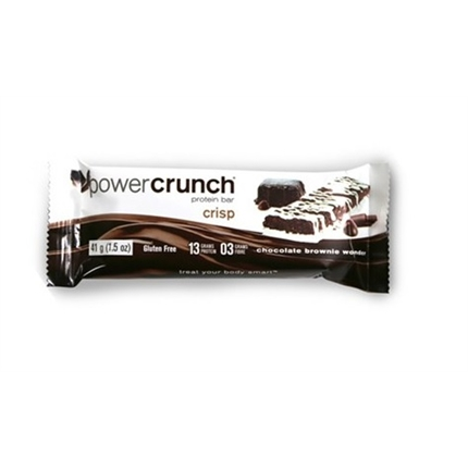 Power Crunch - 40g Bnrg