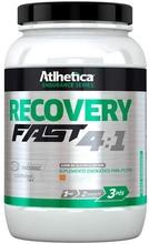 Recovery Fast 4:1 1050g Limão Atlhetica Nutrition