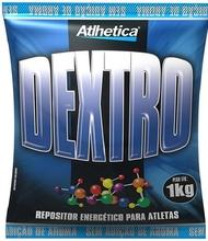 Dextro 1kg Guaraná Com Açaí Atlhetica Nutrition