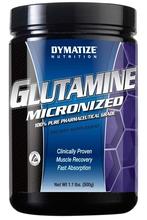 Glutamine Micronized 500g Dymatize