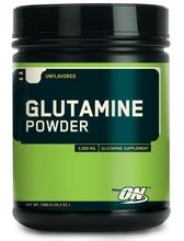 Glutamine Powder 1kg Optimum Nutrition
