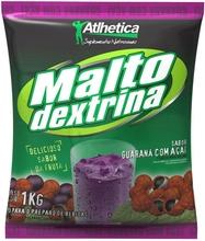 Maltodextrin 1kg Abacaxi Atlhetica Nutrition