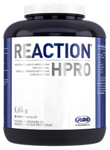 Reaction Hpro 1,8kg Morango Ads Total Nutrition