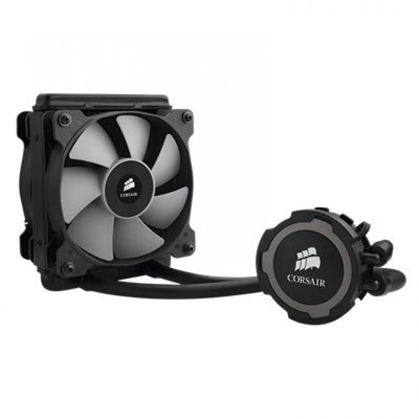 Cooler Corsair H75 Cw-9060015-ww