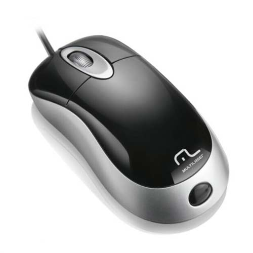 Mouse Mo009 Multilaser