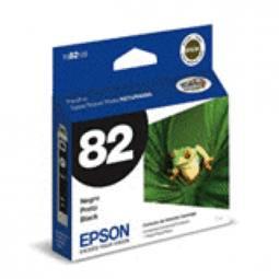 Cartucho Epson 7ml Preto T082120-br