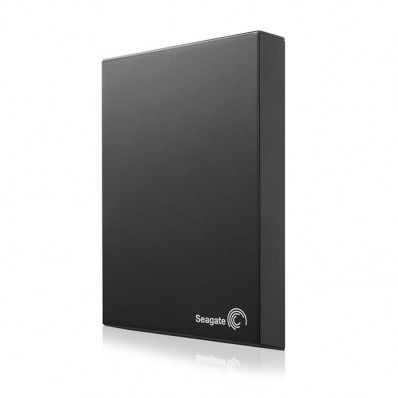 Hd Externo Expansion 2tb Seagate Stbx2000600