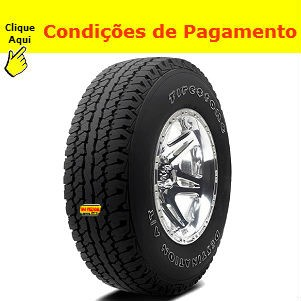 Pneu Firestone Destination A/t 205/75 R15 108/104r