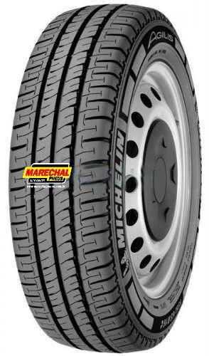 Pneu Michelin Agilis 81 225/70 R15 112/110r