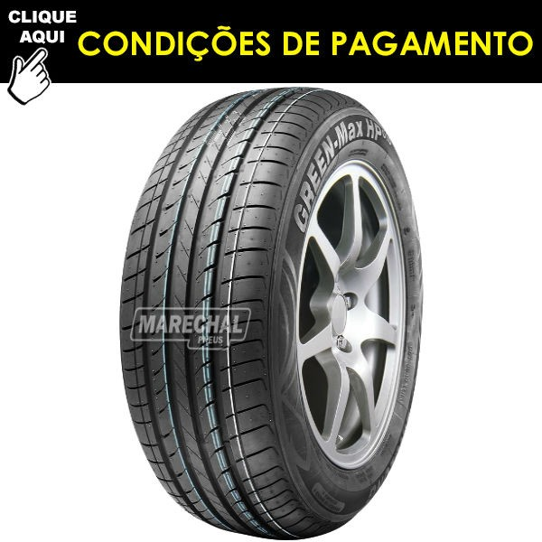 Pneu Linglong Greenmax Hp010 205/60 R16 92v
