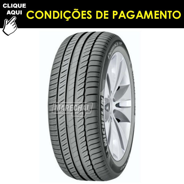 Pneu Michelin Primacy Hp 215/50 R17 95w