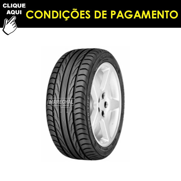 Pneu Semperit Speed Life 195/65 R15 91h