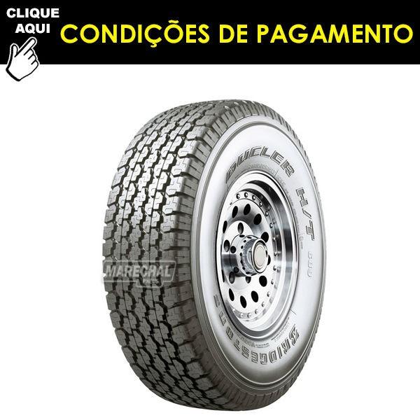 Pneu Bridgestone Dueler H/t 689 265/70 R15 110s