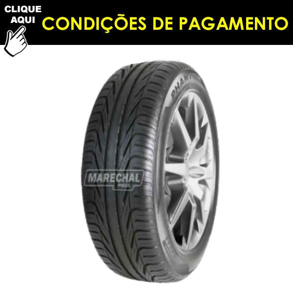 Pneu Pirelli Phantom 205/45 R17 84w