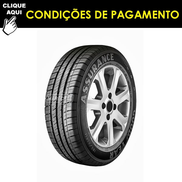 Pneu Goodyear Assurance 185/65 R15 88t