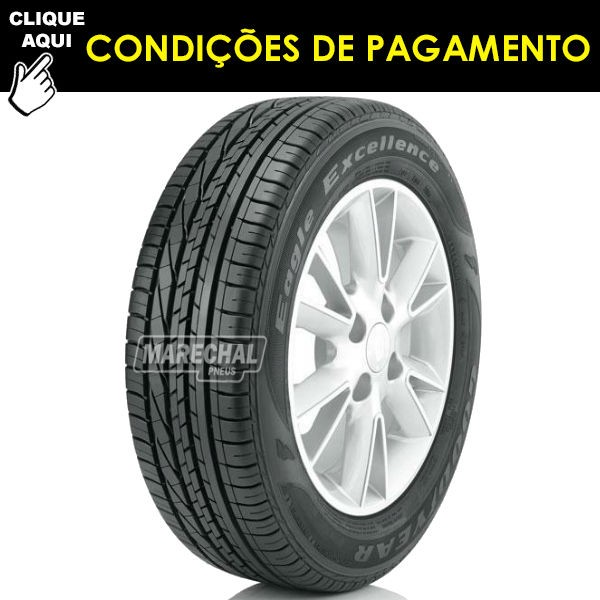 Pneu Goodyear Eagle Excellence 195/65 R15 91h