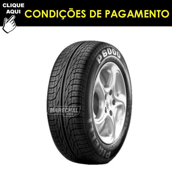 Pneu Pirelli P6000 195/60 R15 88v