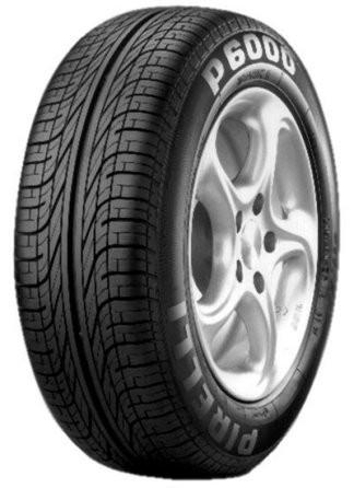 Pneu Pirelli P6000 185/65 R14 86h