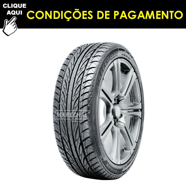 Pneu Sailun Tires Atrezzo Z4+as 245/45 R18 100w