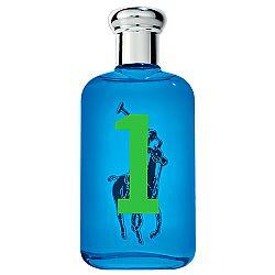 Perfume Polo Big Pony Blue 1 Ralph Lauren Eau de Toilette Feminino 100 Ml