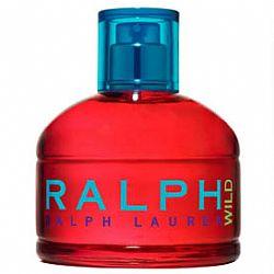 Perfume Ralph Wild Ralph Lauren Eau de Toilette Feminino 50 Ml