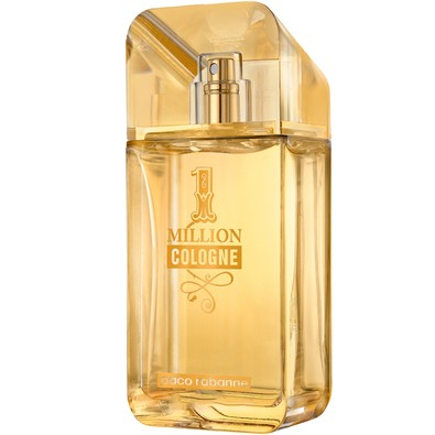 Perfume 1 Million Cologne Paco Rabanne Eau de Toilette Feminino 75 Ml