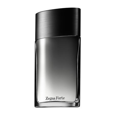 Perfume Zegna Forte Ermenegildo Zegna Eau de Toilette Masculino 50 Ml