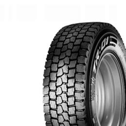 Pneu Pirelli Tr01 295/80 R22,5