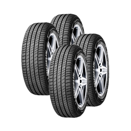 Pneu Michelin Energy Xm2 Grnx 215/55 R17 94v - 4 Unidades